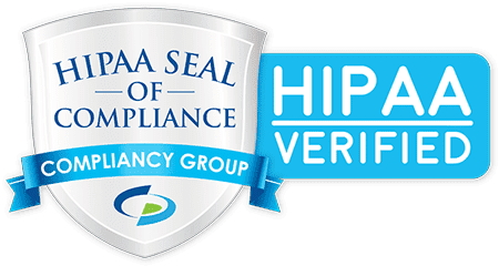 Seal of HIPAA Approval